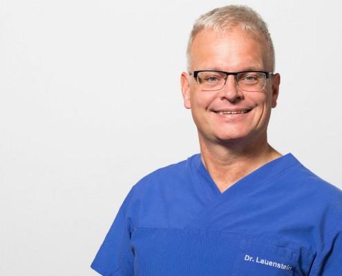 Zahnarzt Bremen - Dr. Ralf Lauenstein