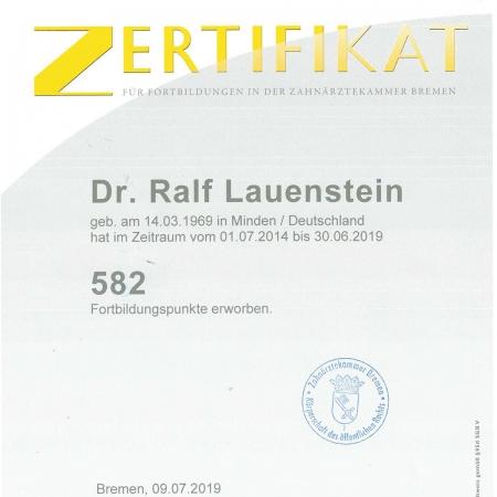 Zahnärztekammer Bremen
