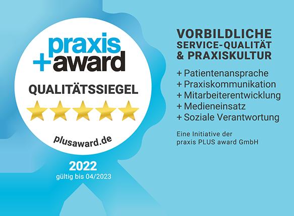 Praxis Award 2021